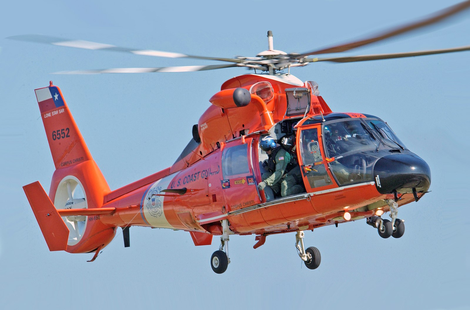 US Coast Guard: Air Station Atlantic City
