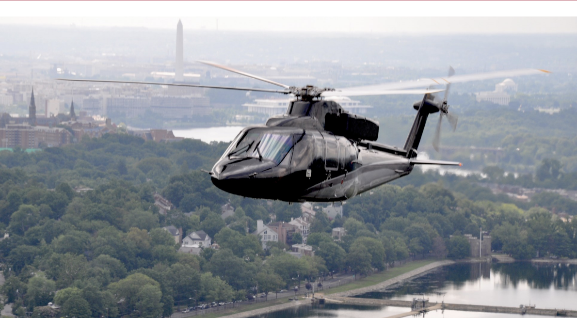 US Customs and Border Patrol: Air and Marine Operations